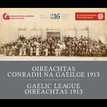 Galway Heritage Office Oireachtas 1913 Vinyl