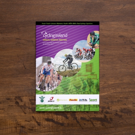 Cycling Annual Report