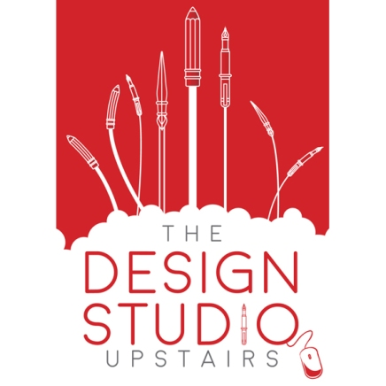 The Design Studio A4 Plaque